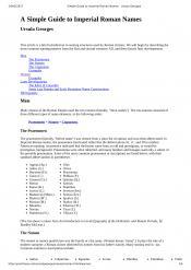 OSCAR: Kingdom Page for Lochac